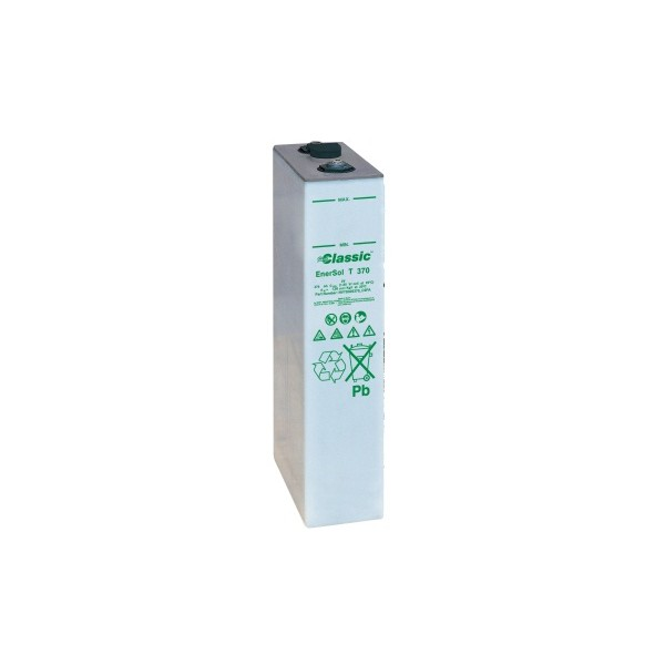 Baterie solara Exide Classic Enersol T 650