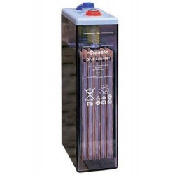 Baterie solara Exide Classic OPzS Solar 2350